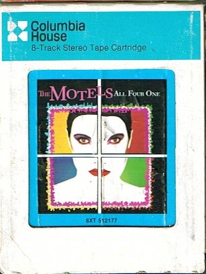 Gary Morris Faded Blue